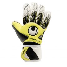 UHLSPORT SOFT HALF NEGATIVE (SF+) - hüvelykujjat is védő rendszerrel (SF+)